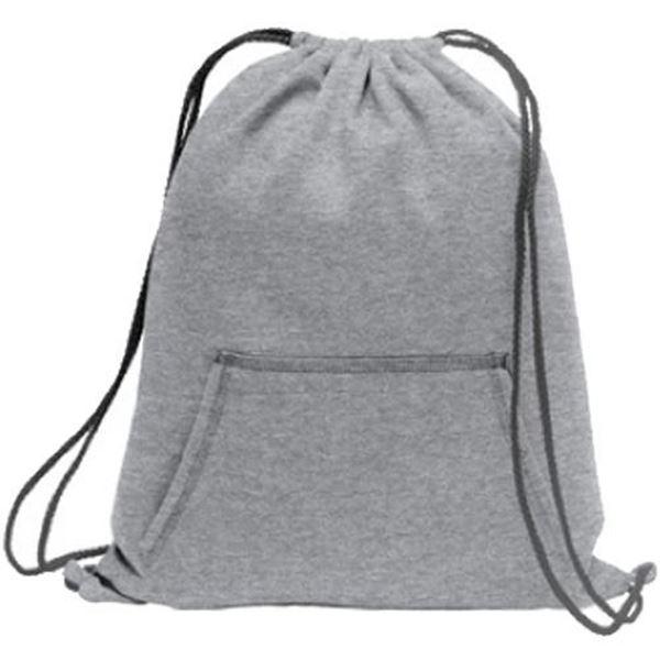 Picture of Core Fleece Sweatshirt Cinch Pack